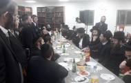 הריסת בתי הכנסת: המחאה בעיר מתעצמת