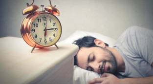 לא מצליחים לקום מהמיטה אפילו עם שעון מעורר?