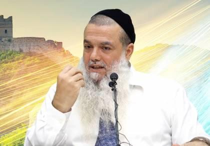 הרב יגאל כהן בוורט לפרשת שלח לך • צפו