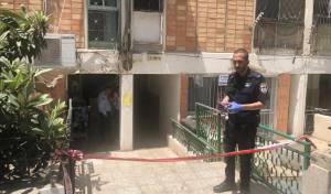 רצח בעיר הקודש: בן 60 נדקר למוות בביתו