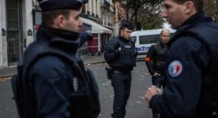 ארכיון - צרפת: הרוג ופצועים בפיגוע, המחבל חוסל