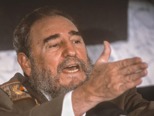 פידל קסטרו, בשנותיו האחרונות בשלטון