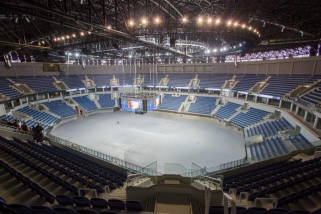 אצטדיון הארנה