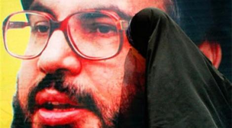 נסראללה - ניסוי בסוריה, נסראללה יצא מהבונקר