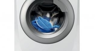 מכונות הכביסה של 'אלקטרולוקס'. - ביקוש רב  למכונות הכביסה של 'אלקטרולוקס'