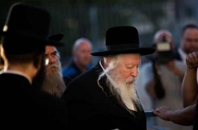 גלריה: הכינוס ההיסטורי של גדולי ישראל
