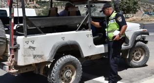 מארגני טיולי ג'יפים נקנסו על בטיחות לקויה
