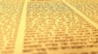 """הדף היומי: מסכת ברכות דף כ""""ד יום שני ר""""ח שבט"""