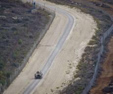 """גבול לבנון - דובר צה""""ל מזהיר: 'לבנון - חבית אבק שריפה'"""
