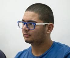 המחבל בבית המשפט - נגזר דינו של המחבל מהפיגוע בחול המועד