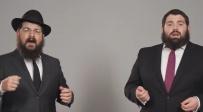 בני פרידמן ואריה הורביץ בדואט: החיינו א-ל