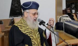 דובר הרבנות הראשית נגד תכנית הסאטירה
