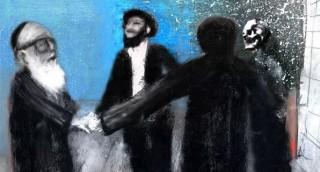 'משנכנס אדר מרבים בשמחה' - גרסת האמן