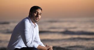 """משה יעקב בסינגל בכורה - """"צאתך לשלום"""""""