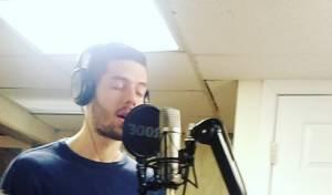 """דן פוליאוף בסינגל בכורה - """"הושיעה"""""""