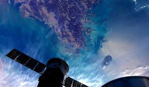 ככה חוגגים 15 שנה לתחנת החלל הבינלאומית