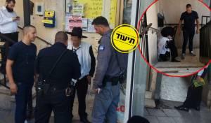 צעיר ניסה לפרוץ לביתו של מרן שר התורה