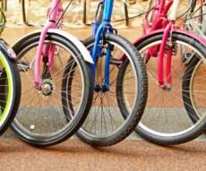 אילוסטרציה - אלעד: ילד וילדה נפצעו בתאונת אופניים