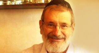 הסופר שמואל ארגמן - סופר חרדי, לא מיסיונר. ראיון מיוחד