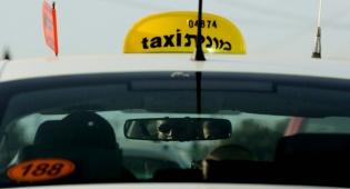 ממחר: תעריפי הנסיעה במונית מתייקרים ב-4.2%