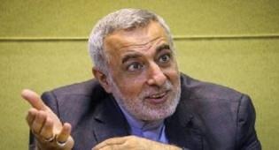 היועץ האיראני שתקף את הרשות הפלסטינית - הפלסטינים תוקפים: איראן מסייעת לישראל