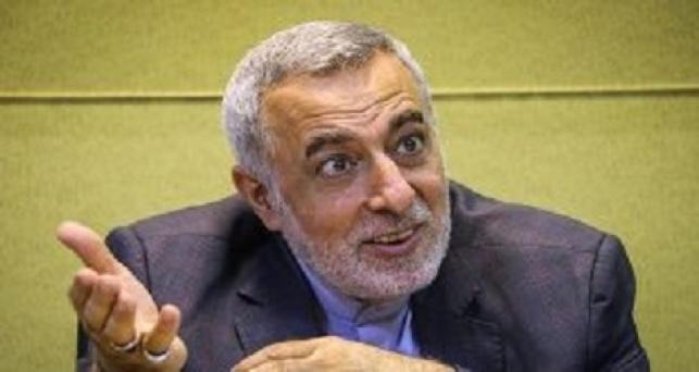 היועץ האיראני שתקף את הרשות הפלסטינית