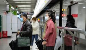 סין: העלילה על בעלה שנדבק בנגיף קורונה
