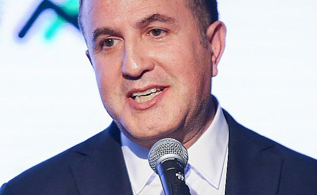 יחיאל לסרי, ראש עיריית אשדוד