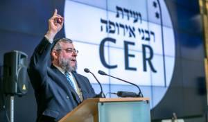 הרבנים מחו נגד החקיקה על ברית כהלכתה
