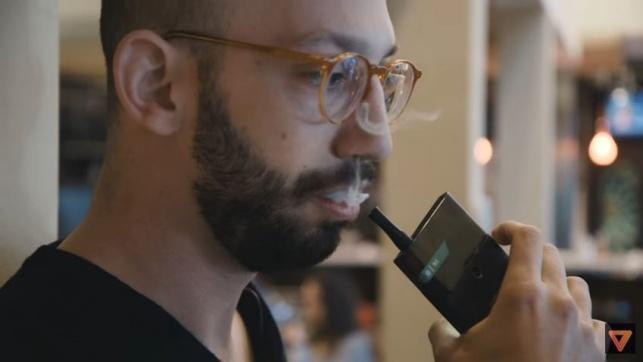 מי אמר שהסמארטפון לא ממכר...