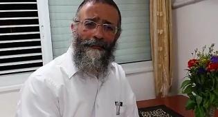 חורבן הבית: הרב מיכאל לסרי בשיחה מיוחדת לתשעה באב