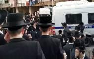 המשטרה עצרה את מפגיני 'הפלג' שנמלטו לאחר מעצרם