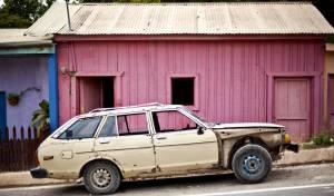 """כשראה""""מ בריטניה קנה לאשתו רכב 'יד 4'"""