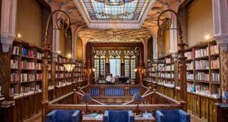 צפו: 10 חנויות ספרים המושקעות והיפות ביותר בעולם