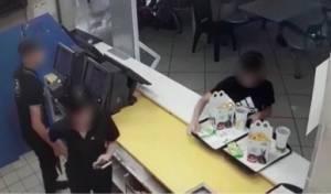 בני 13 מצאו כרטיס אשראי ובזבזו מאות שקלים
