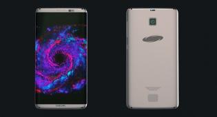 עיצוב קונספט לגלקסי הבא - כל מה שאנחנו יודעים בינתיים על מכשיר הגלקסי הבא