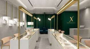 יהלומי מעבדה במגוון רחב של תכשיטים