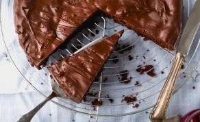 עוגת שוקולד סופר לחה ועסיסית