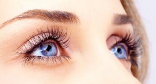 מה מספרות העיניים שלך?