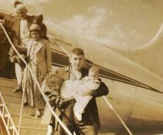 יהודים עיראקים בעת עלייתם לישראל. ארכיון