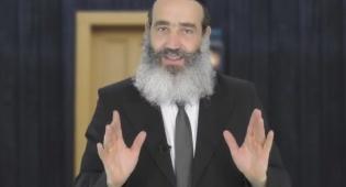 חיזוק יומי  עם הרב פנגר:  זה שווה