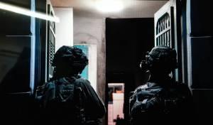 """20 פעילי טרור נעצרו הלילה בפעילות צה""""ל"""