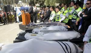 הלווית הנרצחים מטולוז - יהודי טולוז ממתינים לצדק במשפט המחבל