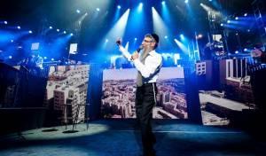 קונצרט 'האסק' השנתי ה-31 • גלריה נוצצת