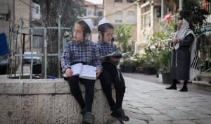 ברוב הערים: מוסדות חינוך יפעלו באופן מלא