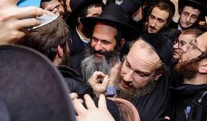 החגיגות עם רובשקין - רבנים: החגיגות על שחרור רובשקין מוגזמות