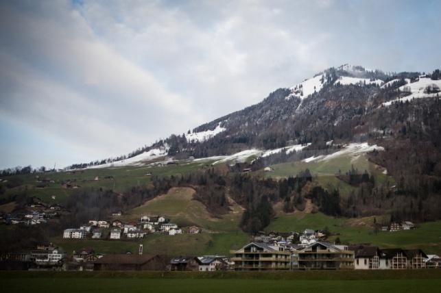 שוויץ - השכר הגבוה ביותר
