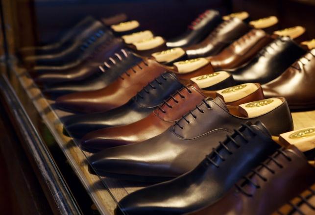 'ישיבה של נעליים' // מאמר ראשון בסדרה