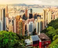 הונג קונג. ארכיון - בין הזמנים כאן: זה היעד העולמי הכי פופולרי