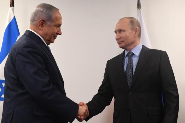 השר ליברמן ייצא לרוסיה כדי לתאם עמדות